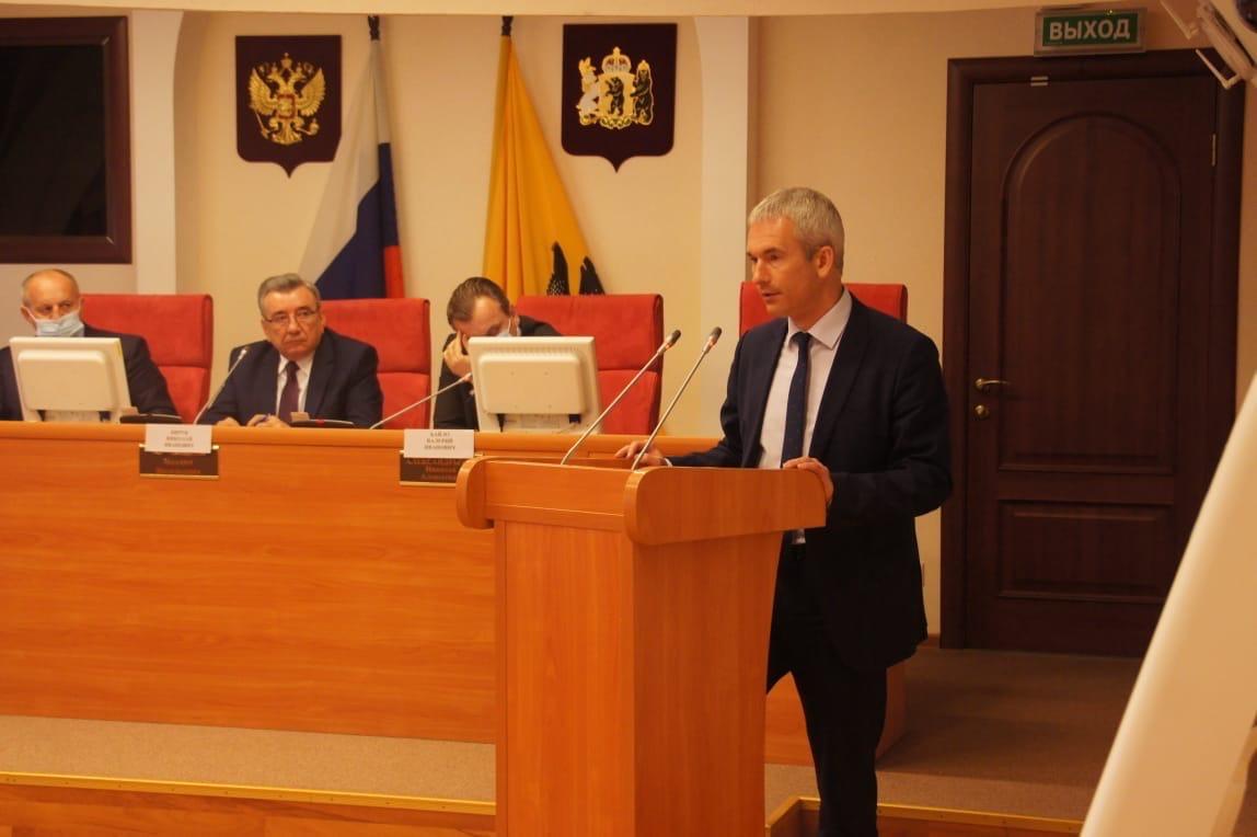 Более тысячи жителей Ярославской области переехали из аварийных домов за два года