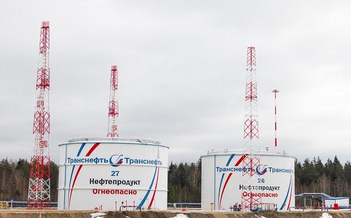 ООО «Транснефть – Балтика» за первый квартал сэкономило более 5 млн руб от реализации энергосберегающих мероприятий