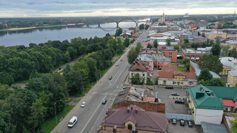 Валентина Терешкова добилась выделения 2,5 млрд рублей на ремонт рыбинского моста