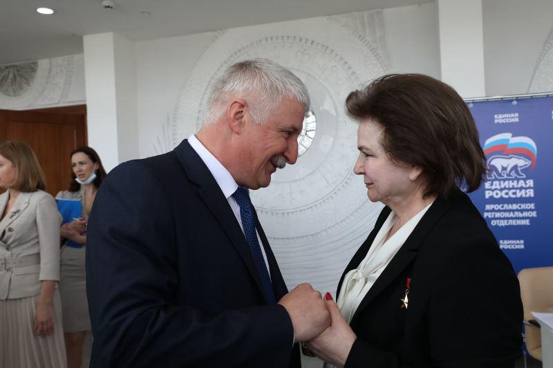Денис Добряков будет участвовать в предварительном голосовании «Единой России»