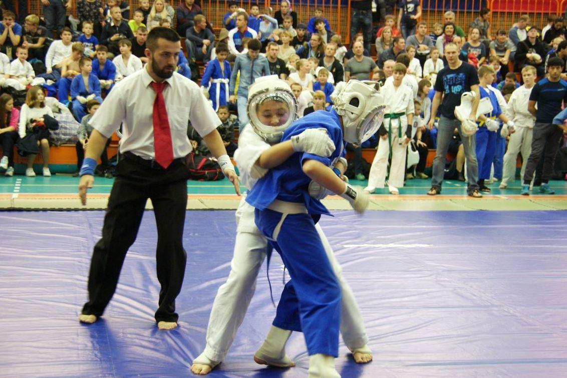 35 медалей завоевали ярославские спортсмены на всероссийских соревнованиях по кудо