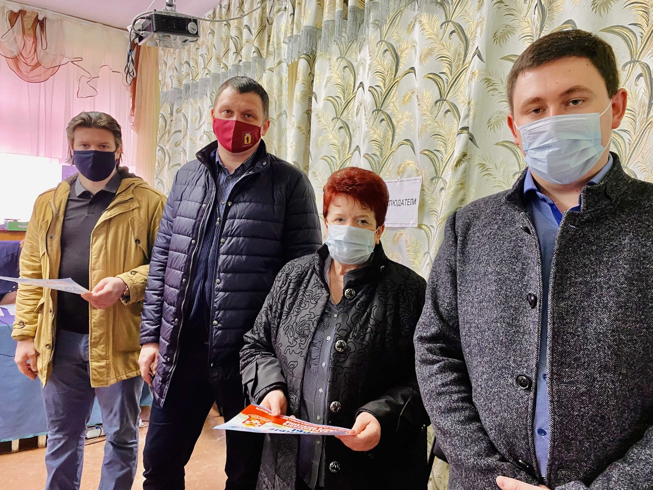 Общественные палаты Ярославской и Тульской областей заключили соглашение о сотрудничестве