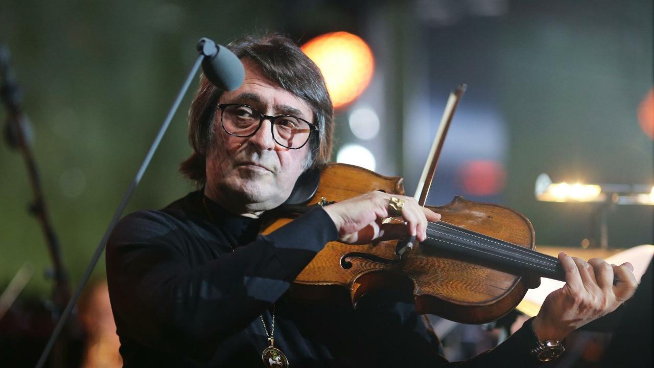 Международный музыкальный фестиваль Юрия Башмета пройдет в регионе с 1 по 9 мая
