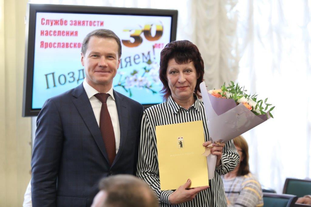 67 тысяч безработных граждан прошли профессиональное обучение при поддержке областной службы занятости