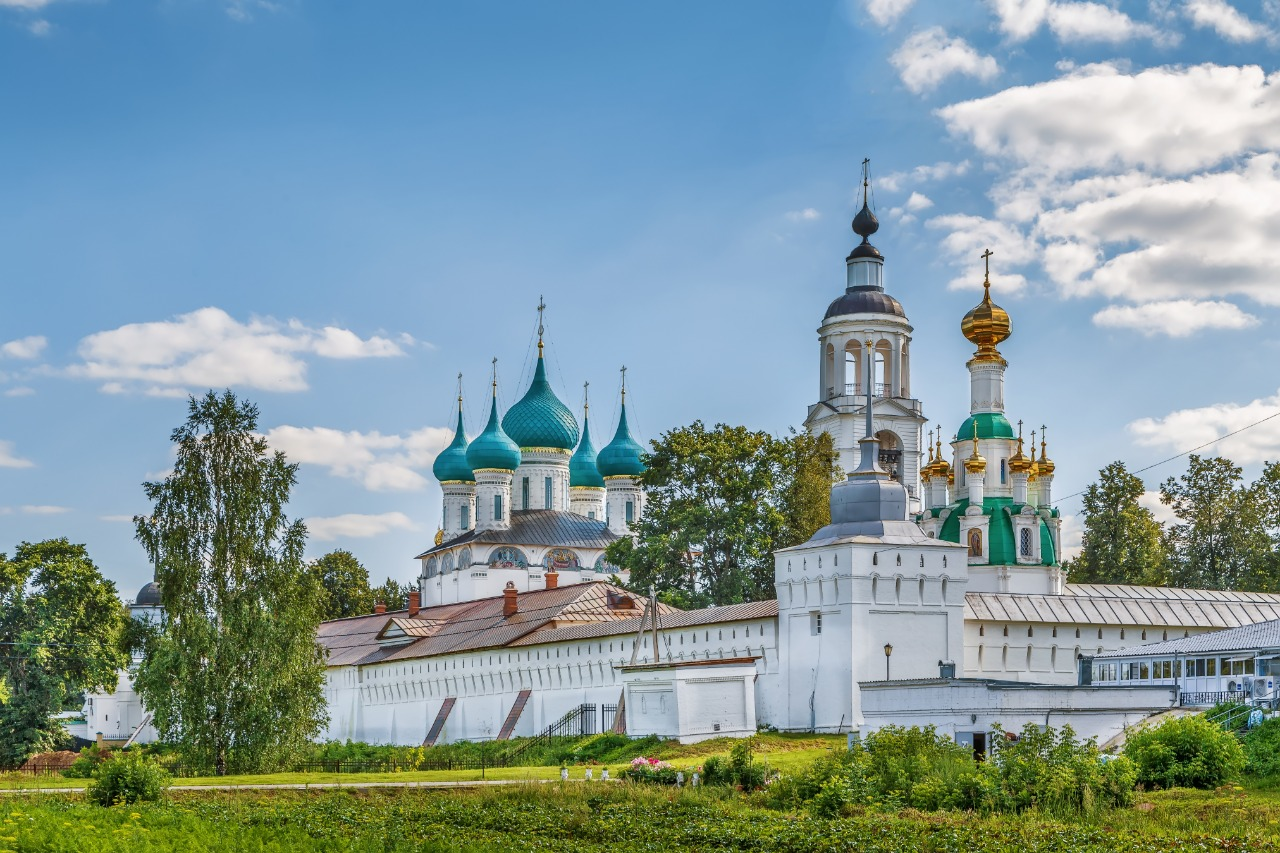 Яркие культурные и спортивные события подготовили в Ярославской области на майские праздники