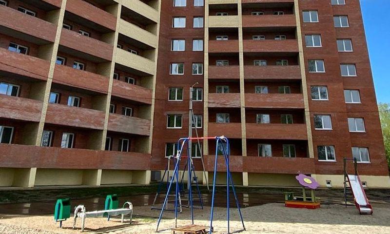 Дмитрий Миронов о решении проблемы дольщиков: на контроле правительства – 18 проблемных домов