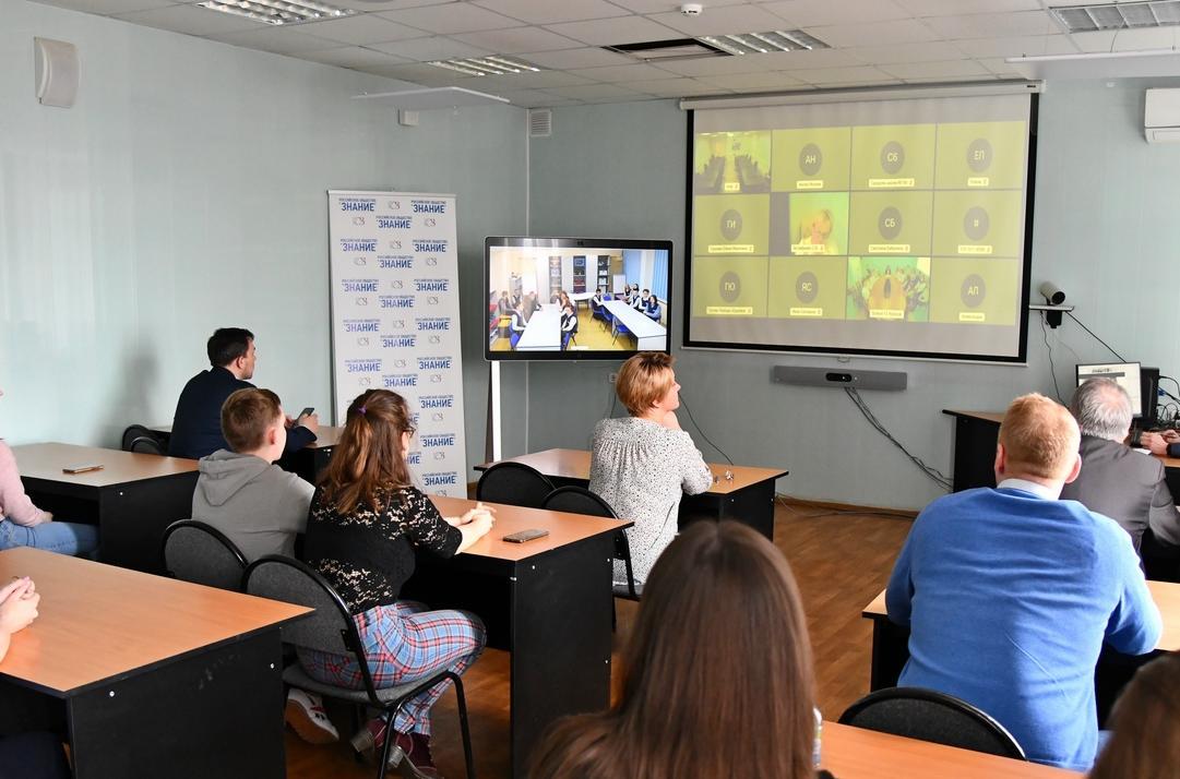 Первый в России образовательно-просветительский хаб связал Москву и Ярославскую область