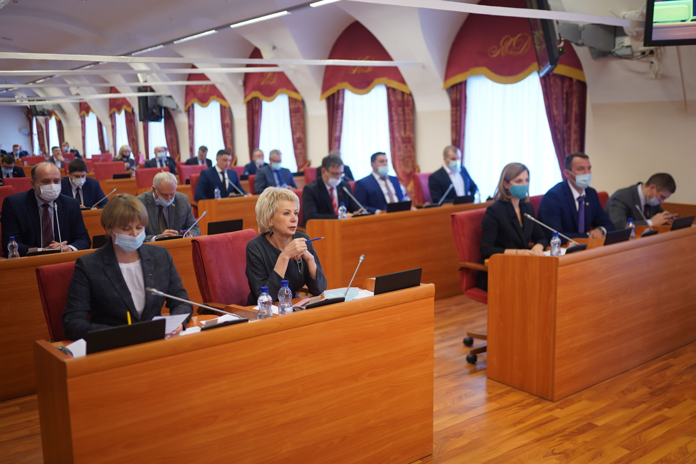 Дмитрий Миронов: специалисты ФМБА вновь приедут в Ярославскую область