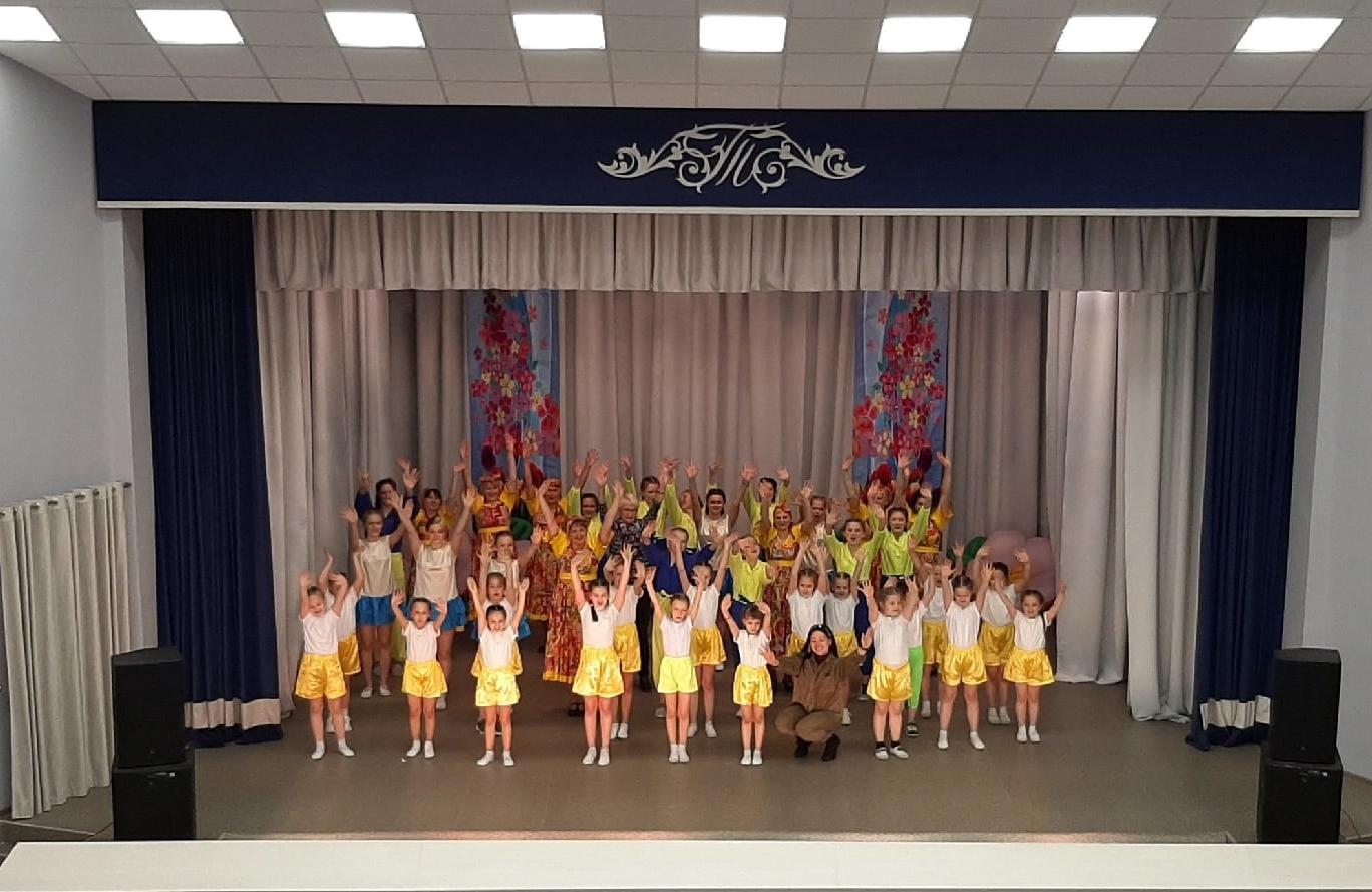 Ярославская область присоединилась к всероссийской акции «Культурный хоровод»
