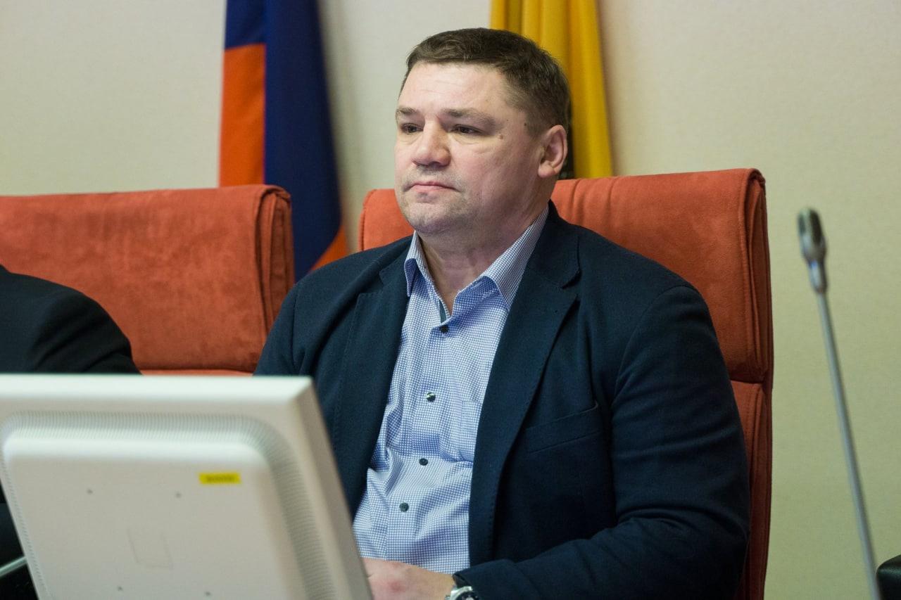 Андрей Коваленко: программа «Оздоровление Волги» работает для людей
