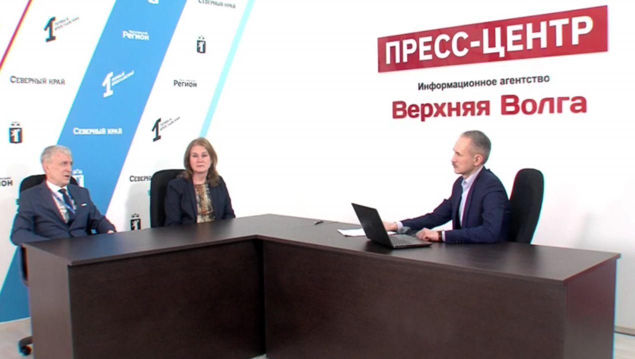 Ярославские историки обсудили «Гибель империи» Тихона Шевкунова
