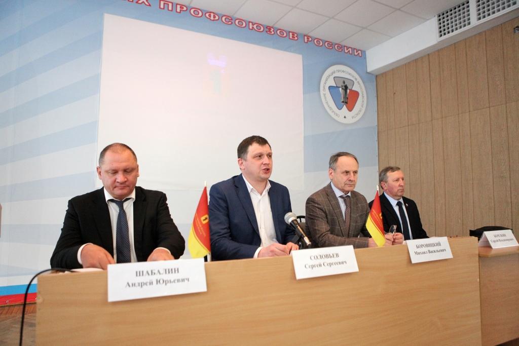 Поддержку Фонда грантов Президента России в прошлом году получили более 50 проектов НКО региона