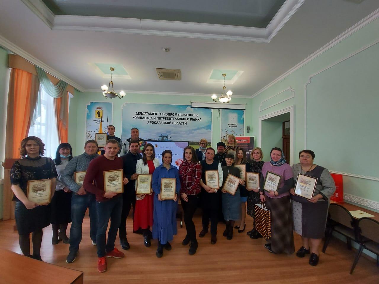 Более 5 тысяч человек из разных стран стали участниками областного онлайн-фестиваля постной кухни