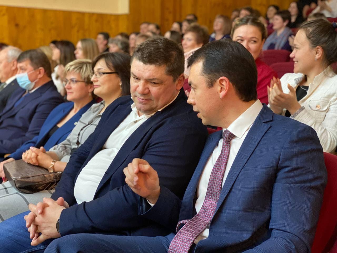 Андрей Коваленко: канатная дорога – хорошо, но Тутаеву нужен мост!