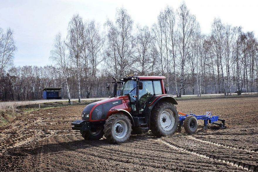 Более 270 гектаров планируется засеять в регионе в рамках весенне-полевой кампании – 2021