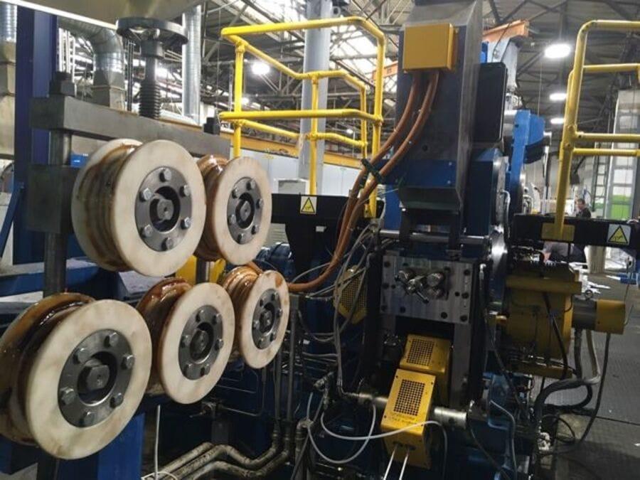 Рыбинский электромонтажный завод повысит производительность труда на 15 процентов