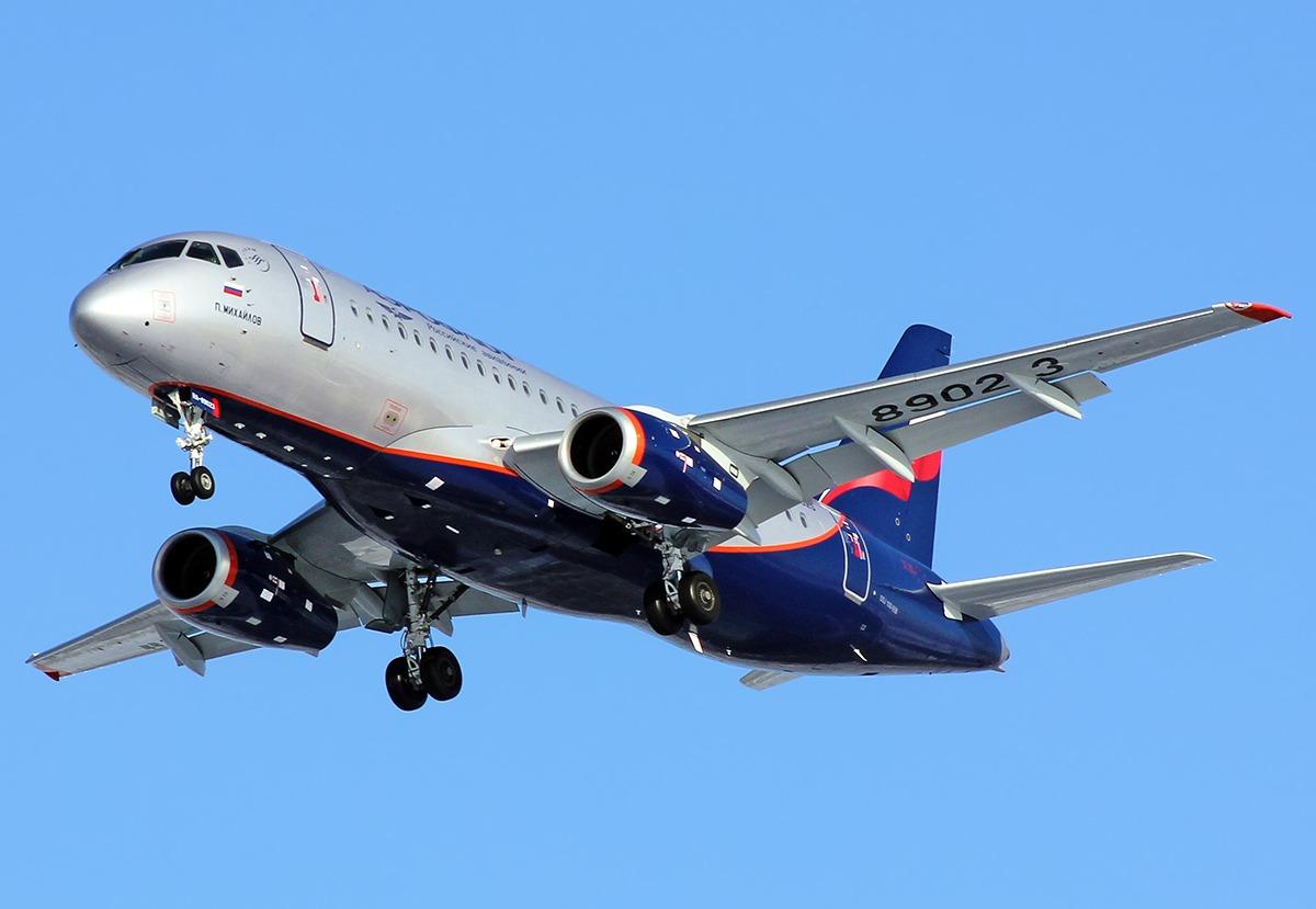 Аэропорт Туношна расширяет маршрутную сеть