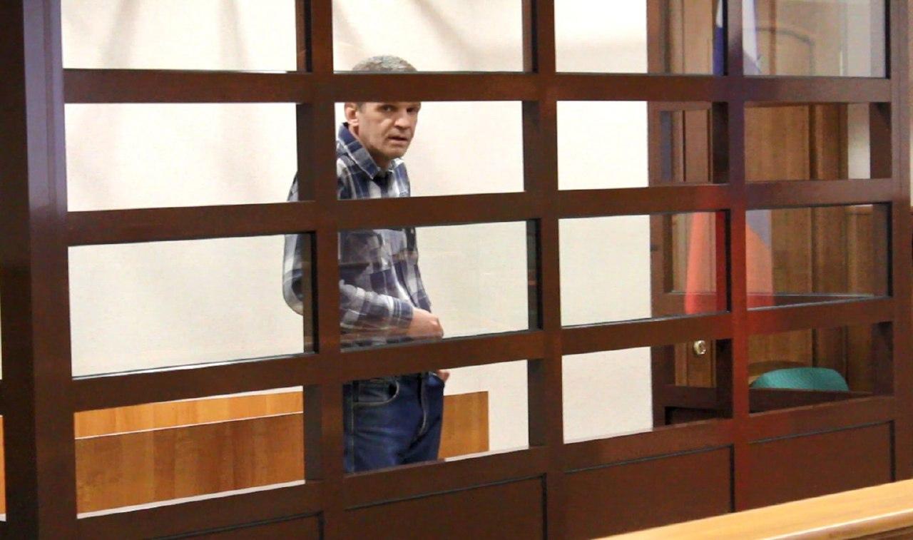Ярославский областной суд вынес приговор виновному в смерти рыбинского антиквара