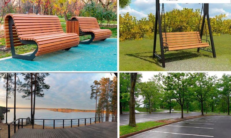 В Ярославле благоустроят три парка: мэр Владимир Волков рассказал, как преобразятся территории