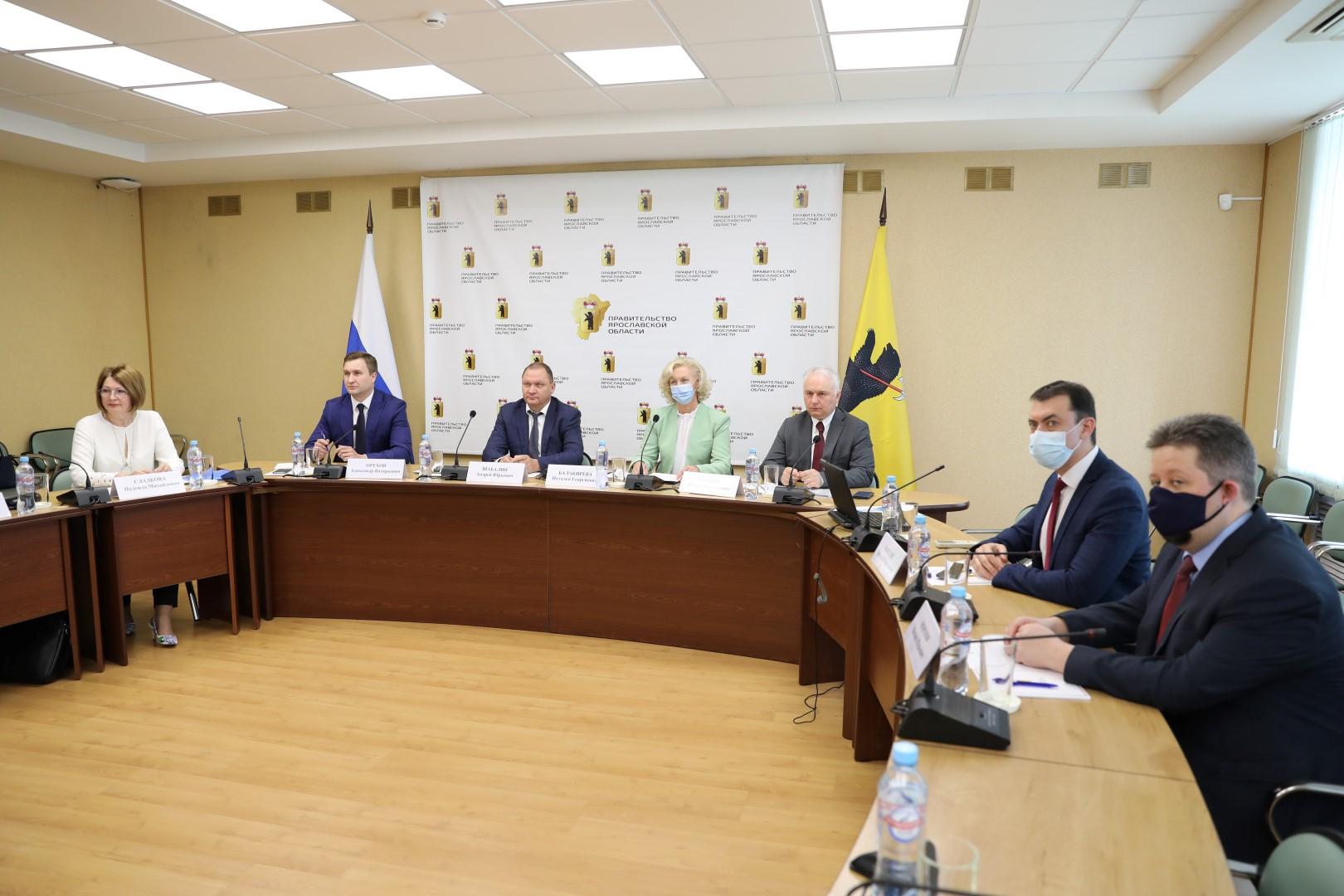 Вопросы развития гражданской и муниципальной службы обсудили на межрегиональной конференции