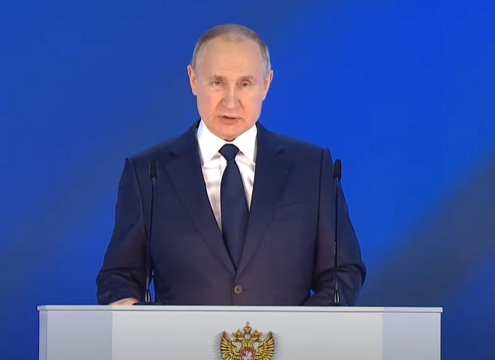 Предложенный «Единой Россией» и поддержанный президентом кешбэк на детский отдых будет запущен до начала активного туристического сезона