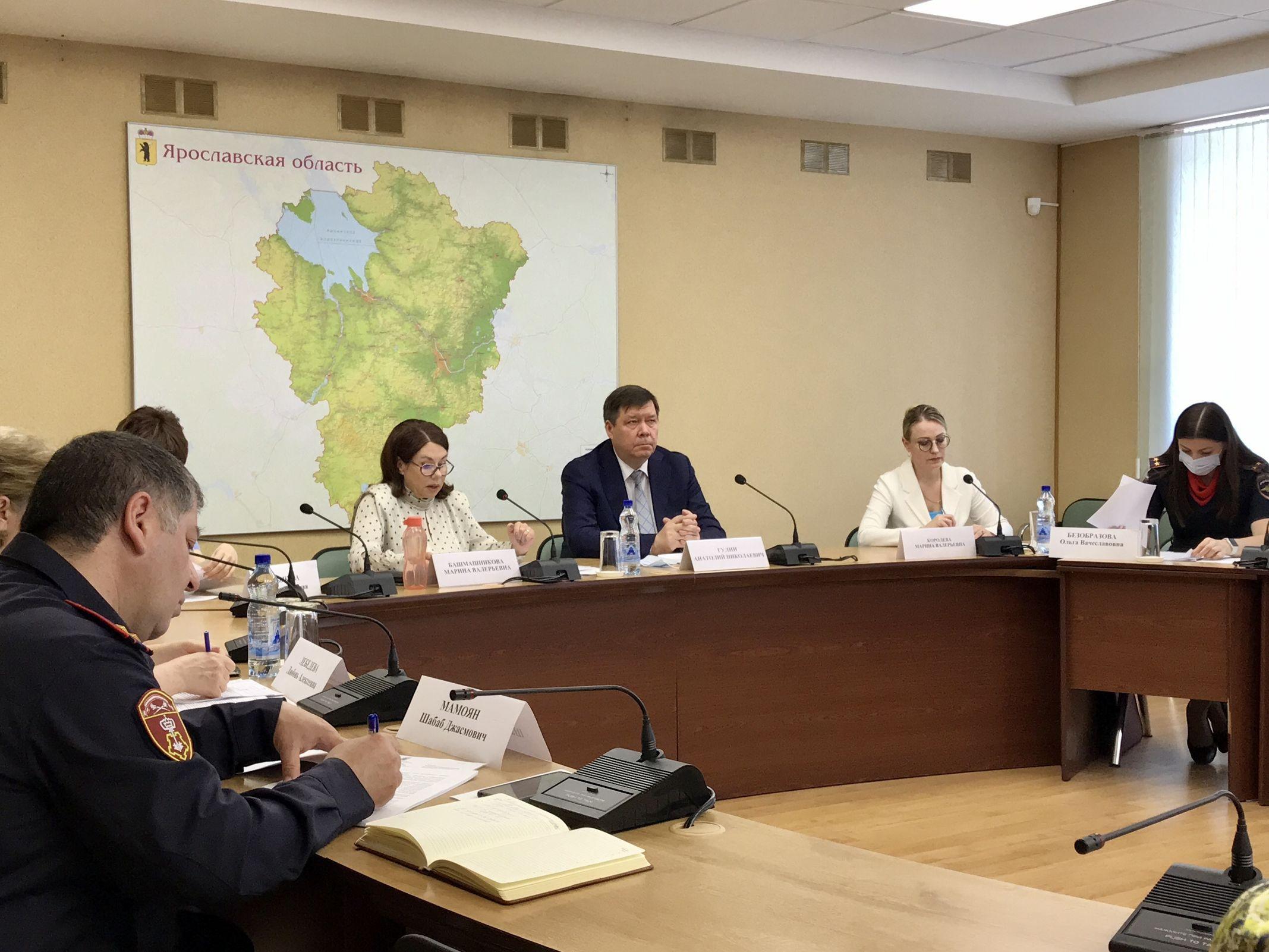 Около 12 тысяч детей смогут бесплатно отдохнуть в оздоровительных лагерях Ярославской области