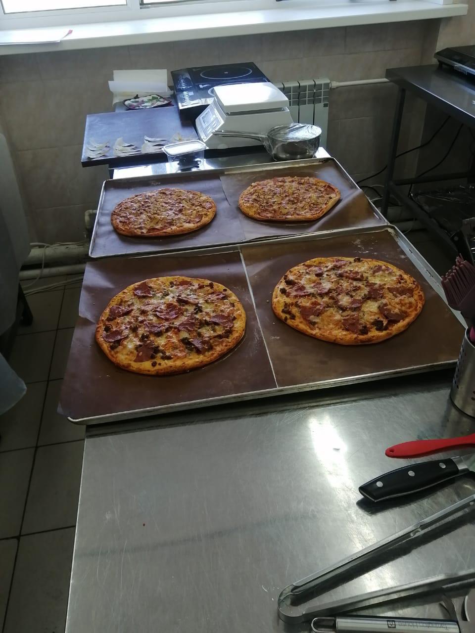 «Повар-сушист» и «Пиццайоло»: участники чемпионата «Абилимпикс» соревнуются в новых направлениях