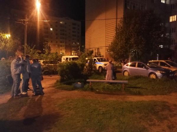 В Ярославле эвакуировали жителей дома в Дзержинском районе из-за утечки газа