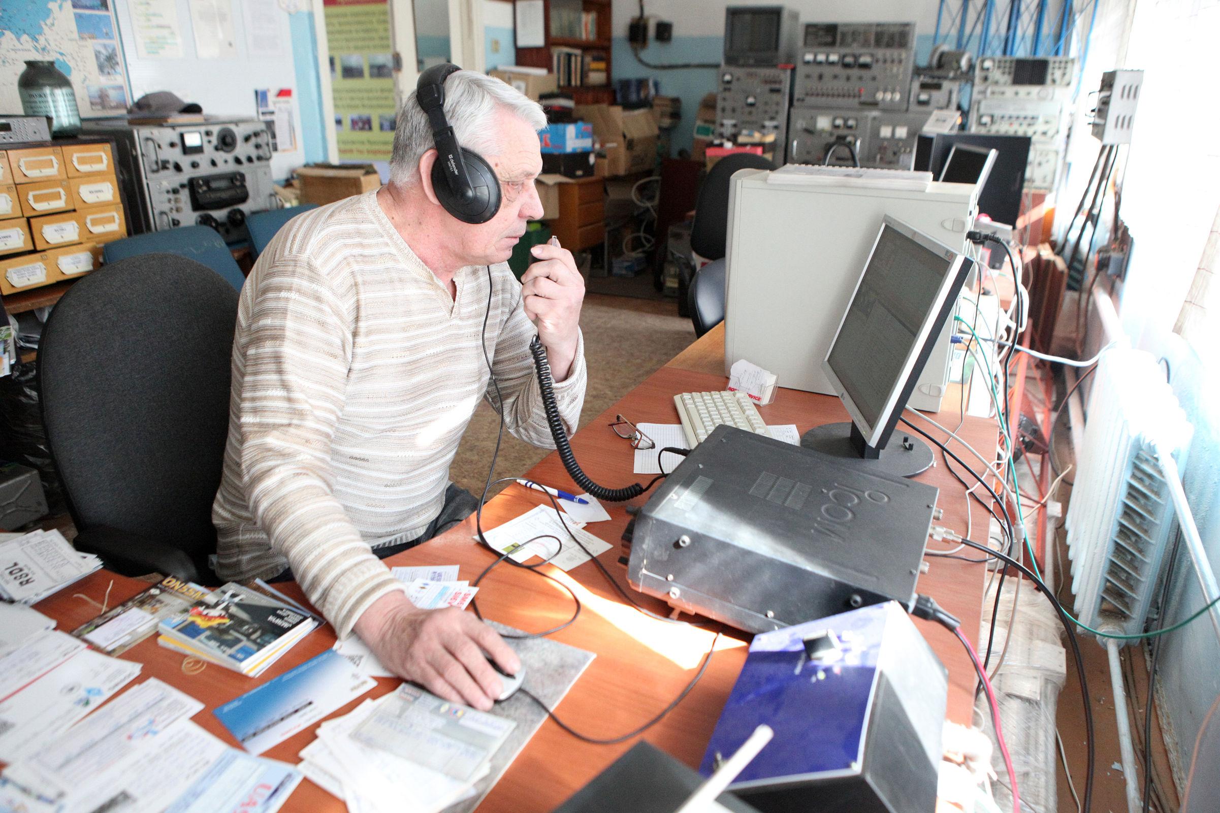 Память погибшего «Локомотива» в 10-летие гибели команды почтут в Ярославле работой специальной радиостанции