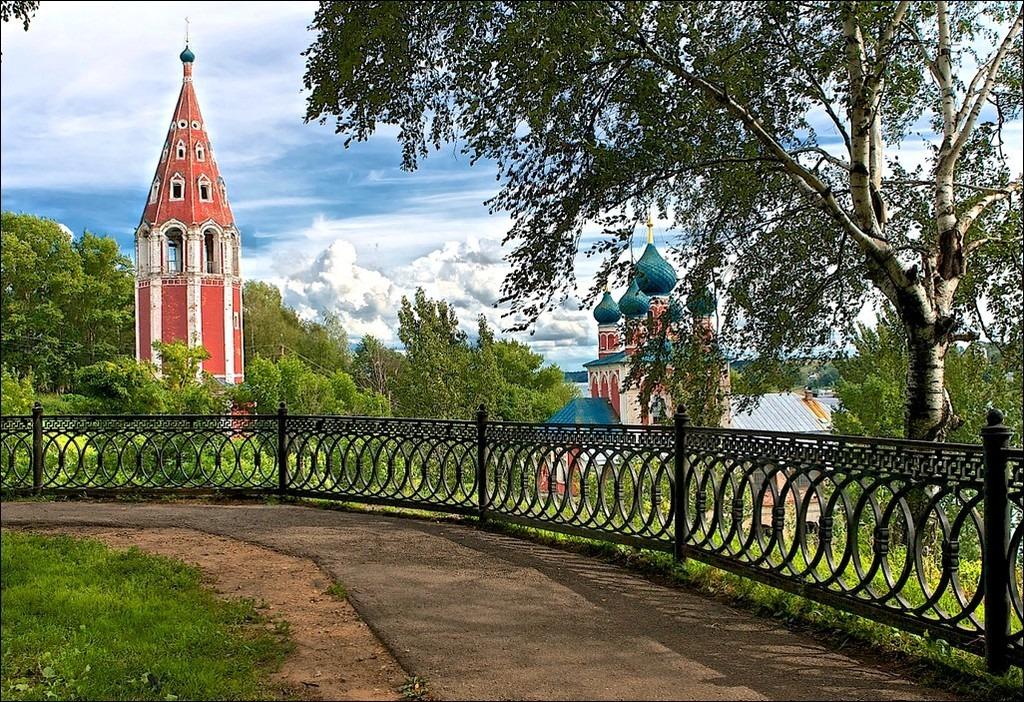 Эксперты Ростуризма оценили новый турмаршрут «Ярославия – страна городов»