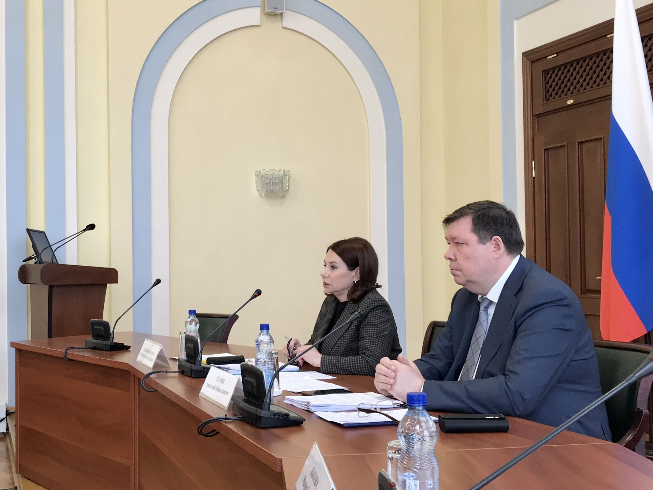 Анатолий Гулин: необходимо уделить особое внимание обеспечению безопасности детей в летний период