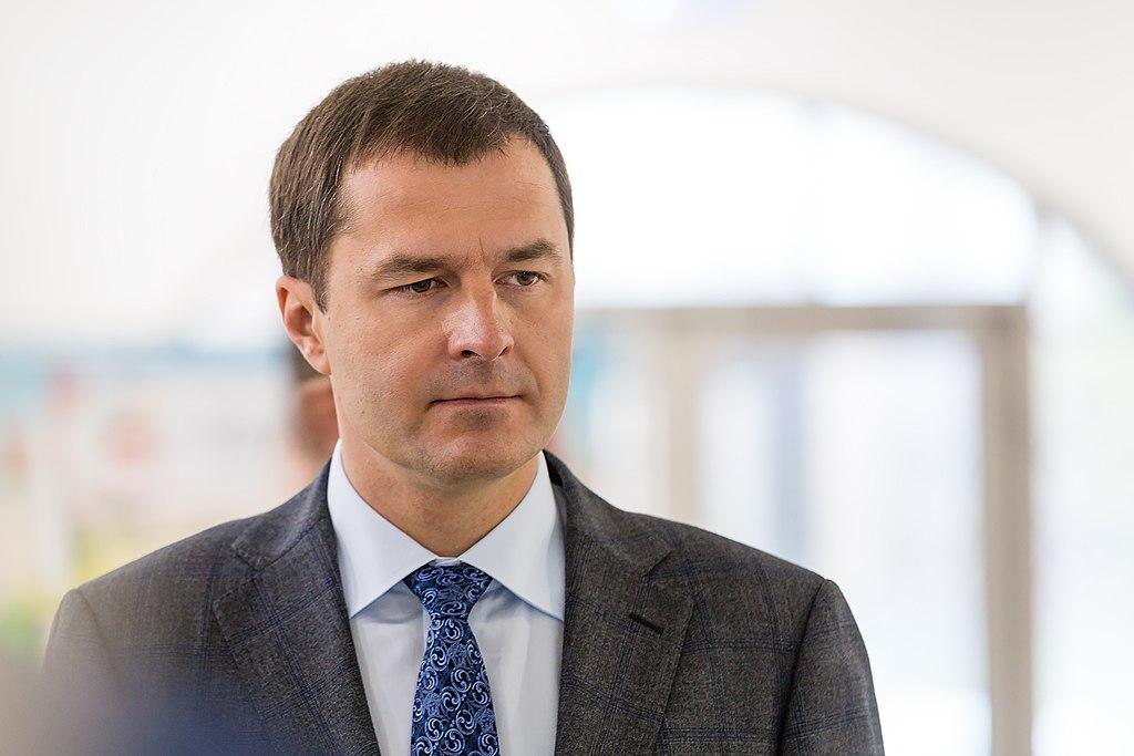 Мэр Ярославля подал иск к депутату муниципалитета