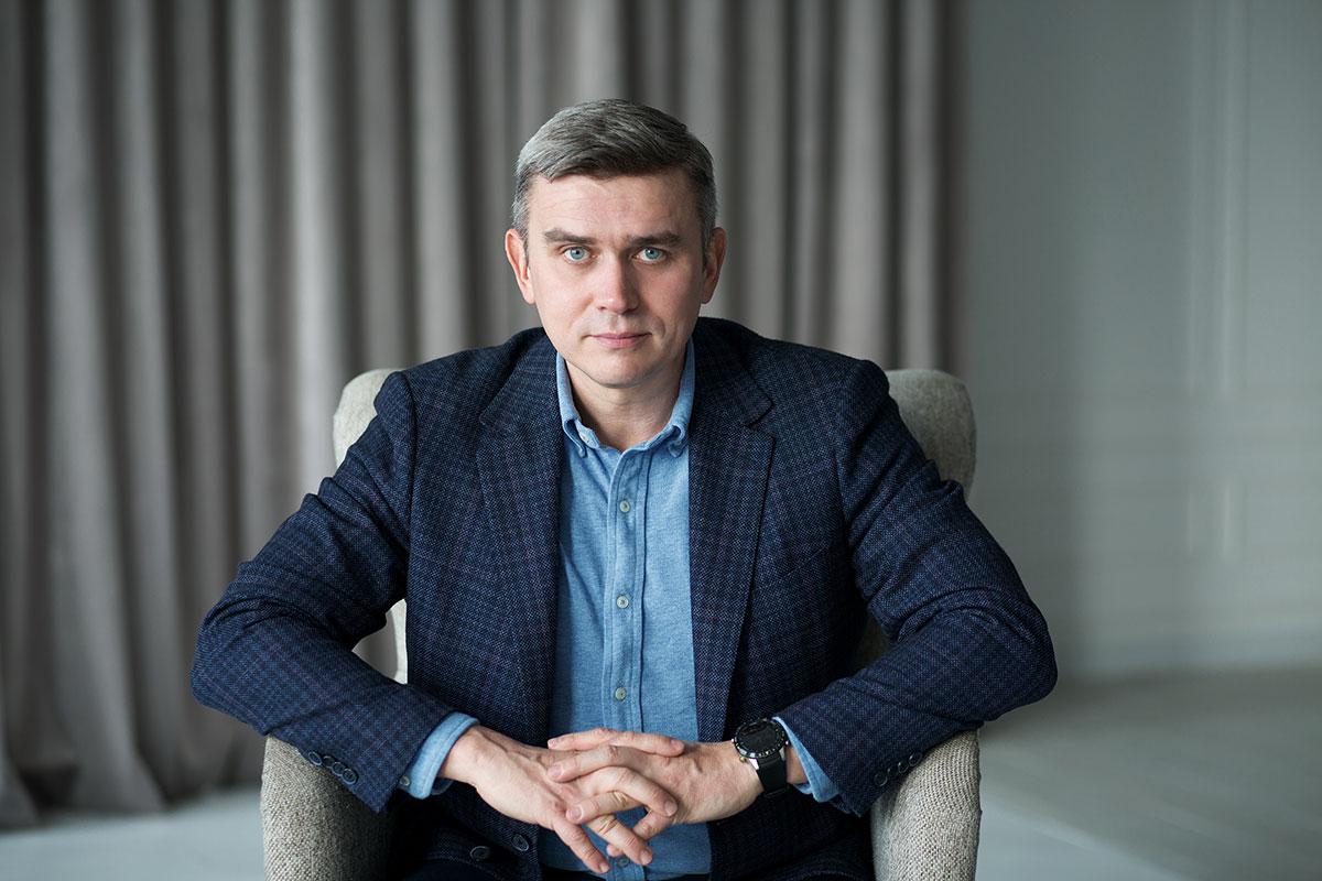 Денис Лысов возглавит «Ростелеком» в Центральном федеральном округе