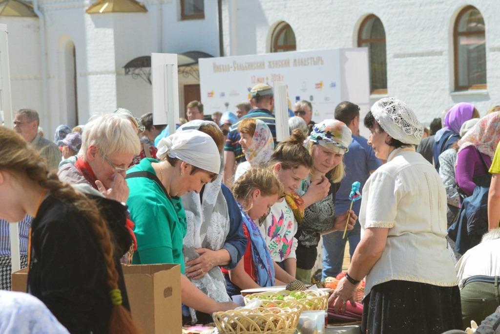 Жителей и гостей региона ждут на фестивале русского гостеприимства «Хлеб-да-Сольба»