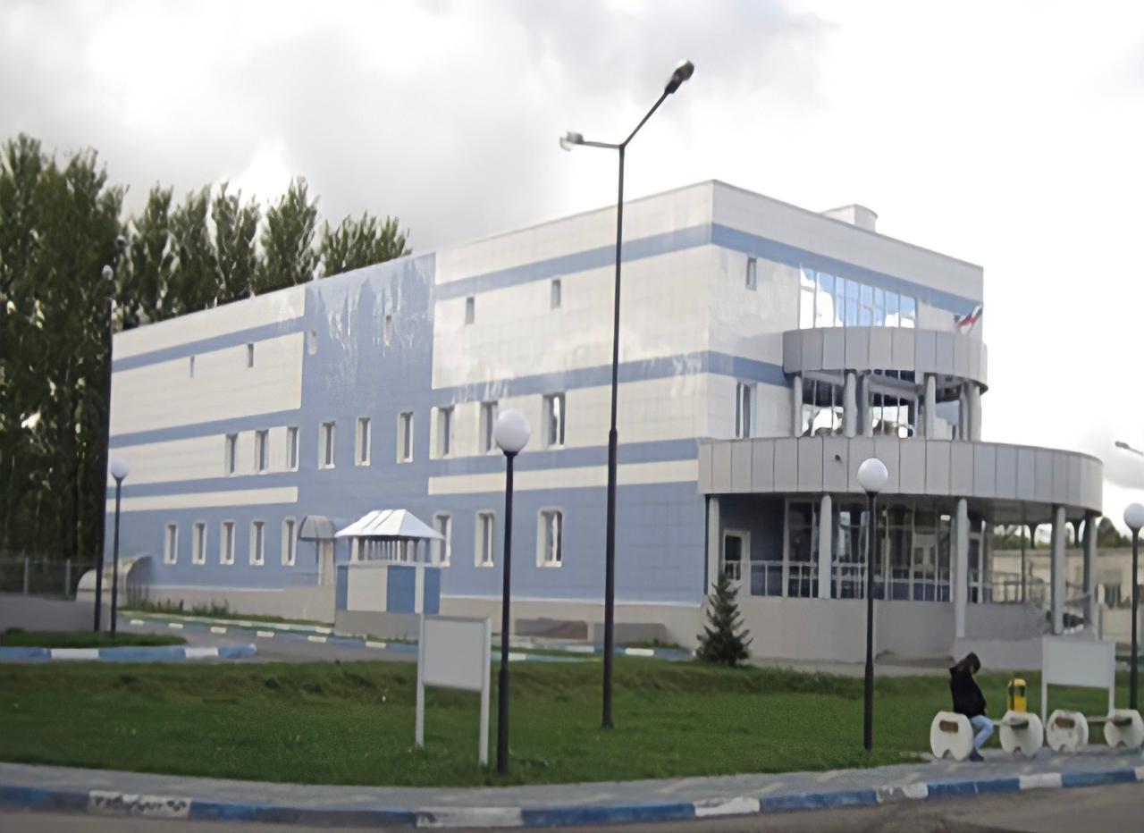 Началась подготовка проектной документации для достройки обсервационного корпуса областного перинатального центра
