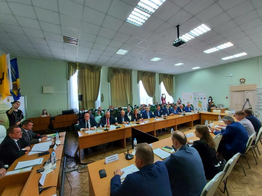 Сельхозпредприятия региона за прошлый год выпустили продукции на сумму 39 миллиардов рублей