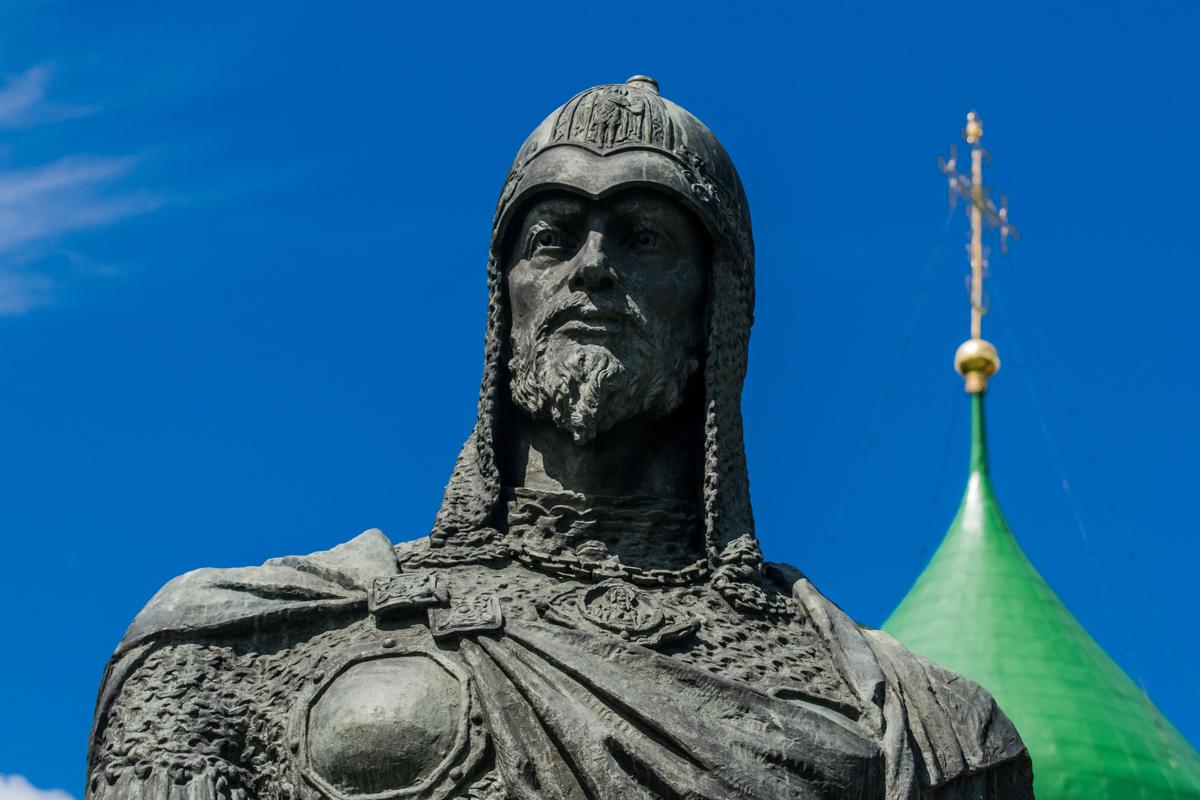 Основные праздничные мероприятия в честь 800-летия со дня рождения Александра Невского пройдут 12 июня