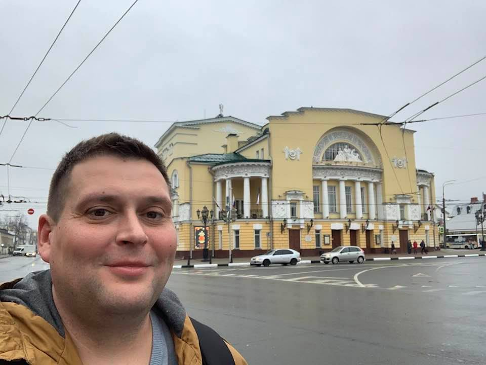 Писателя и краеведа Яна Левина похоронят в Ярославле