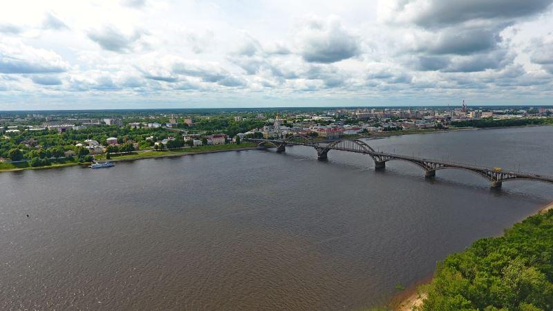 Жители Рыбинска решили, что в следующем году в городе благоустроят Стрелку