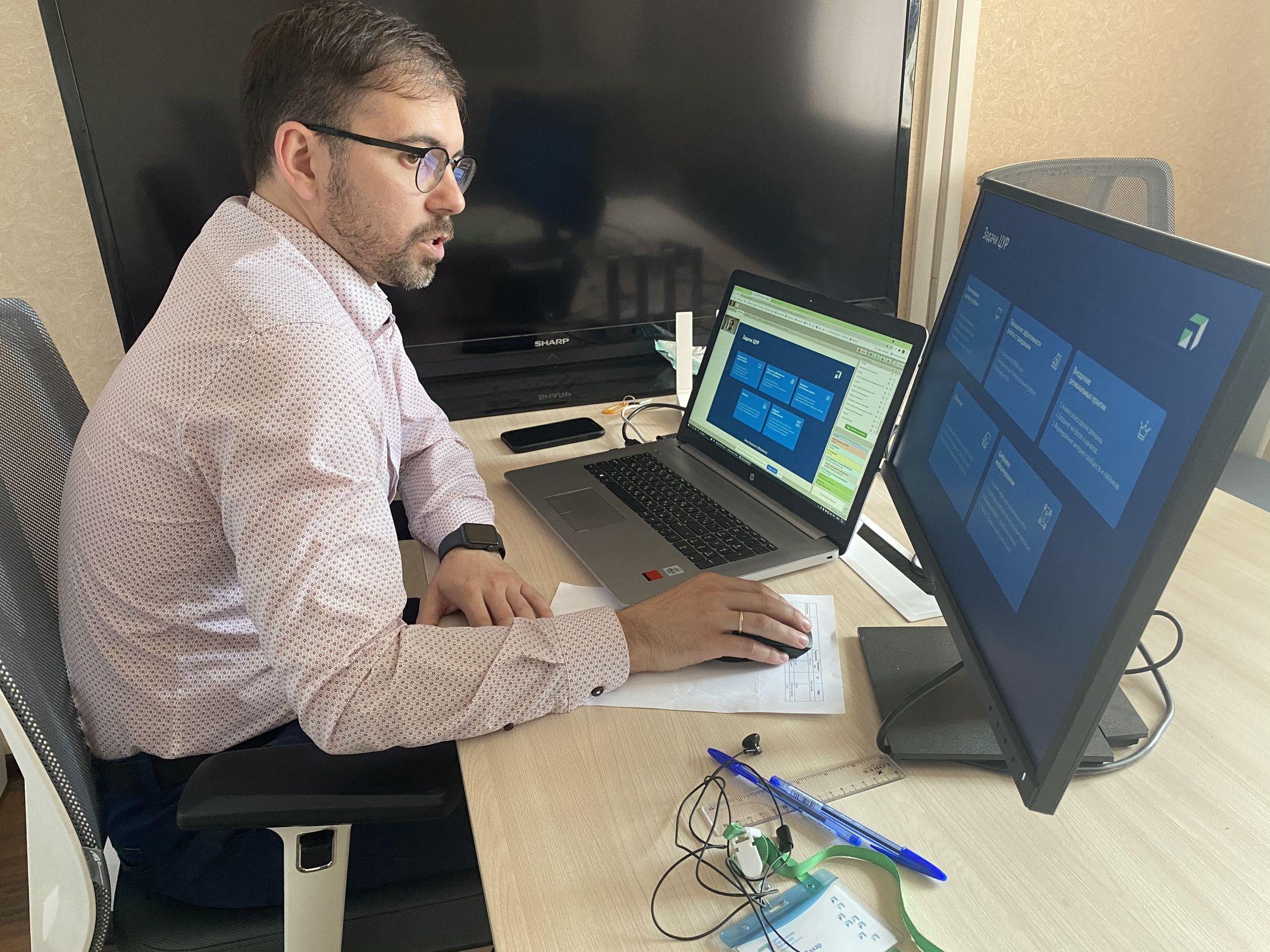 Центр управления регионом разработал онлайн-курс по работе представителей власти в соцсетях