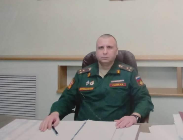 В Ярославской области в ходе весенней кампании на службу призовут около 1500 человек