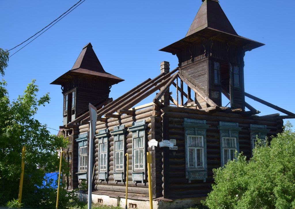 Нарушители законодательства в сфере охраны памятников в Ярославской области заплатят около миллиона рублей