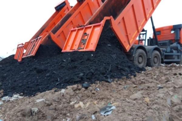 Пожароопасную обстановку на полигонах Ярославской области начали отслеживать по термоточкам