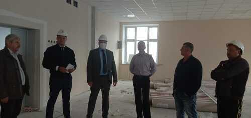 Новая школа в Ярославле станет одной из самых технически оснащенных в регионе