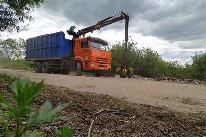 В Ярославской области 24 стихийные свалки ликвидированы с начала года