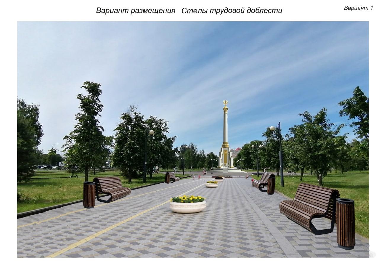 Жители Рыбинска определят наилучшее место для нового памятника