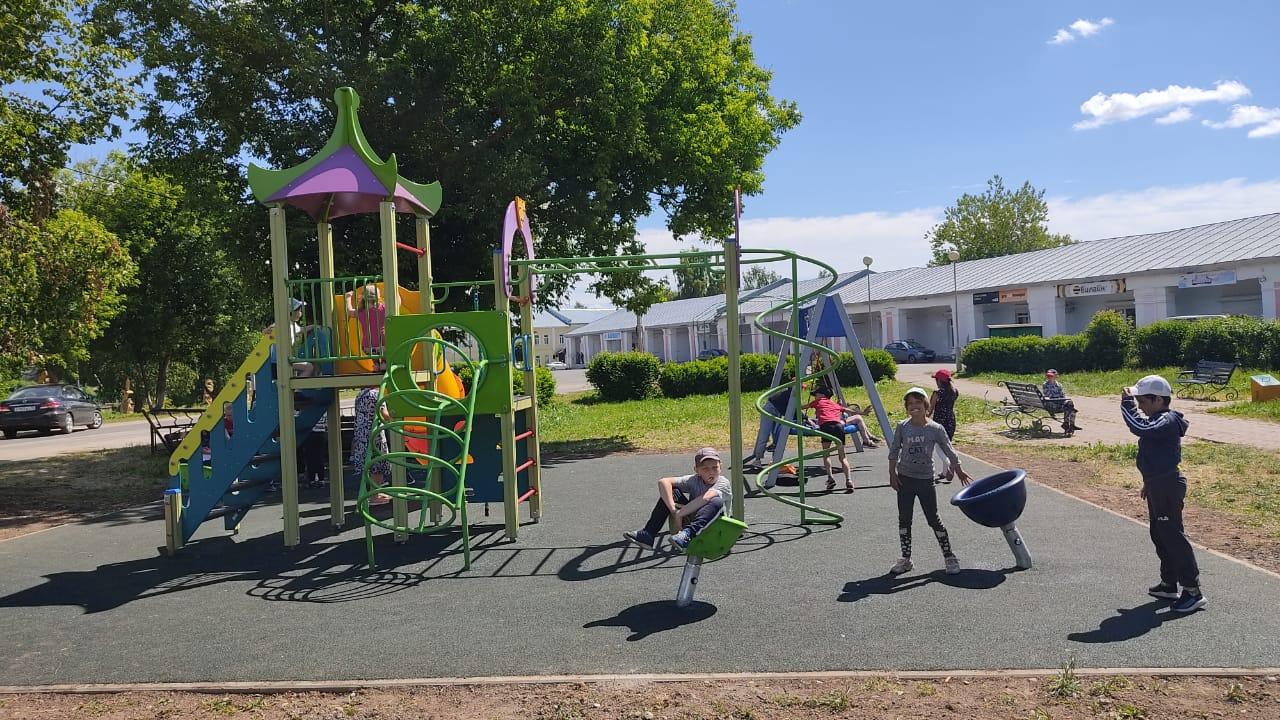 Более 150 объектов в муниципальных образованиях сделают в рамках нацпроекта «Жилье и городская среда»