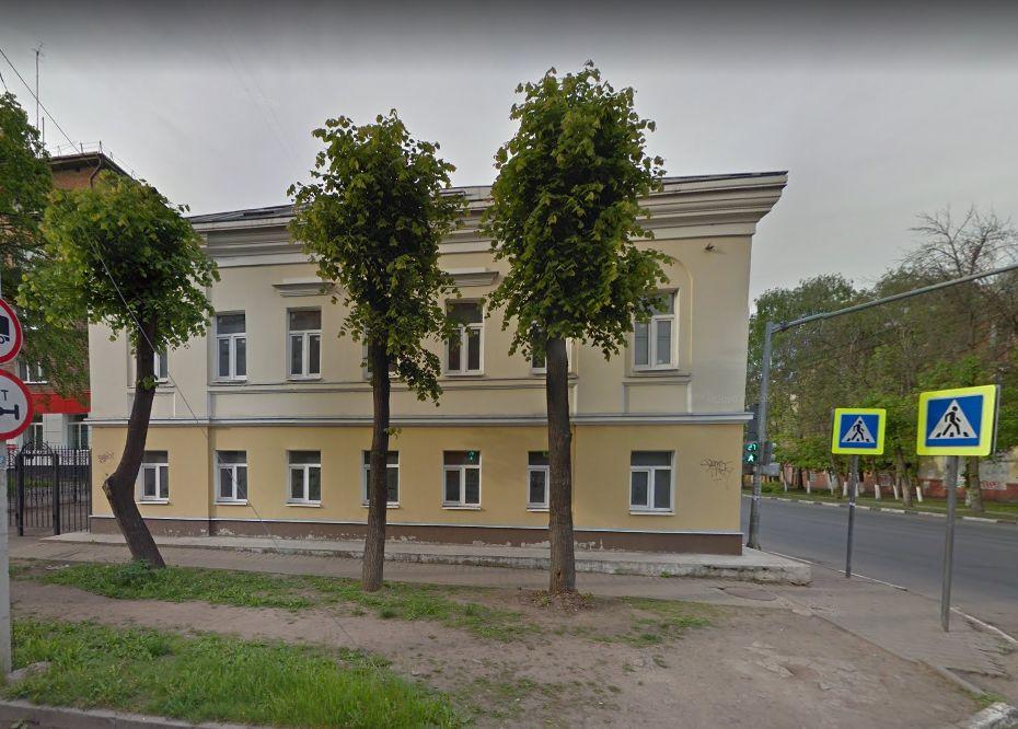 Дом купцов Сусониных в Ярославле отнесен к категории памятников местного значения