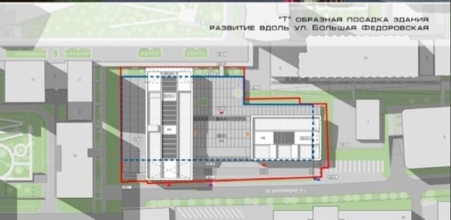 В Ярославле в следующем году приступят к строительству новой школы на Большой Федоровской