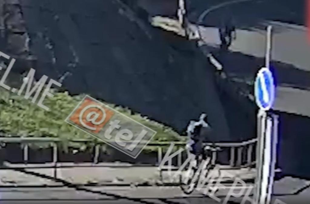 В Рыбинске столкнулись два велосипедиста: нарушитель скрылся с места ДТП
